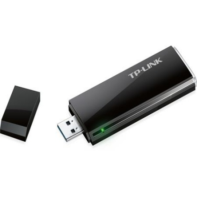 "USB WiFi adapter, dual band, 1200 (867+300) Mbps, TP-LINK ""Archer AC1200"""